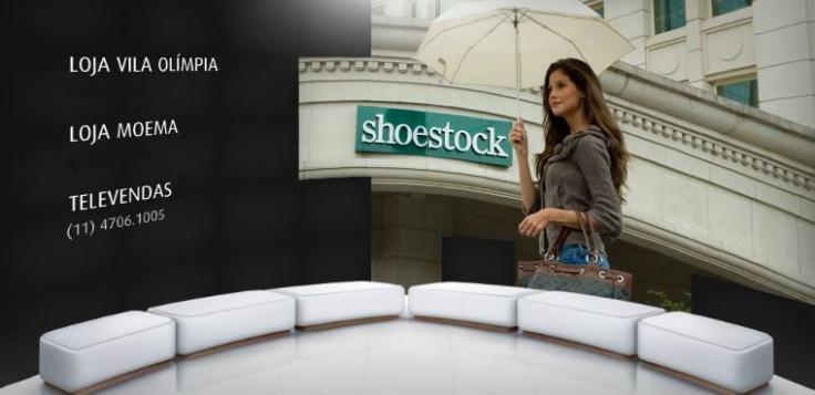 shoestock